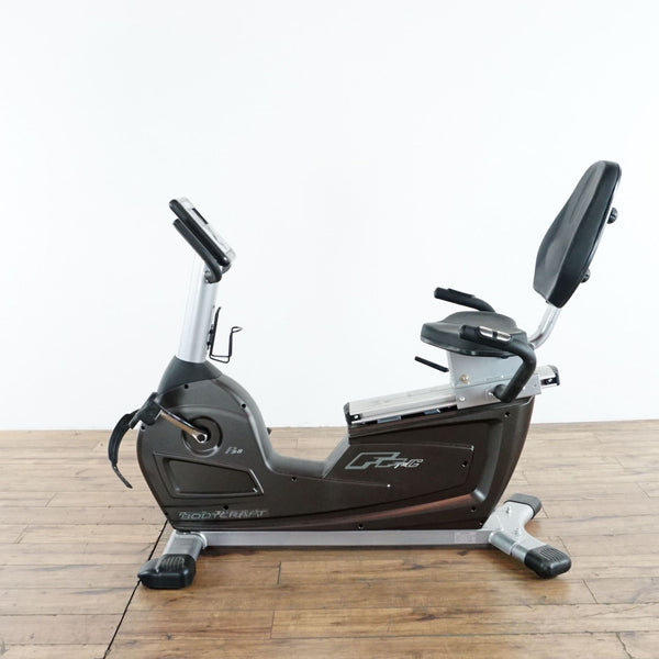 Bodycraft Recumbent Bike