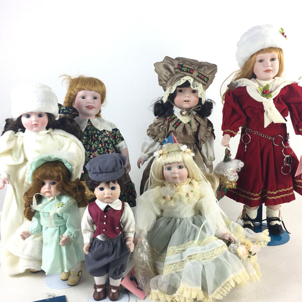 MYD Collectible Dolls