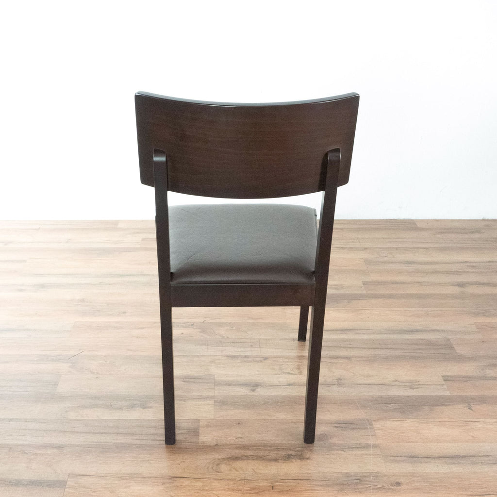 Crate & Barrel Dining Chairs (8)