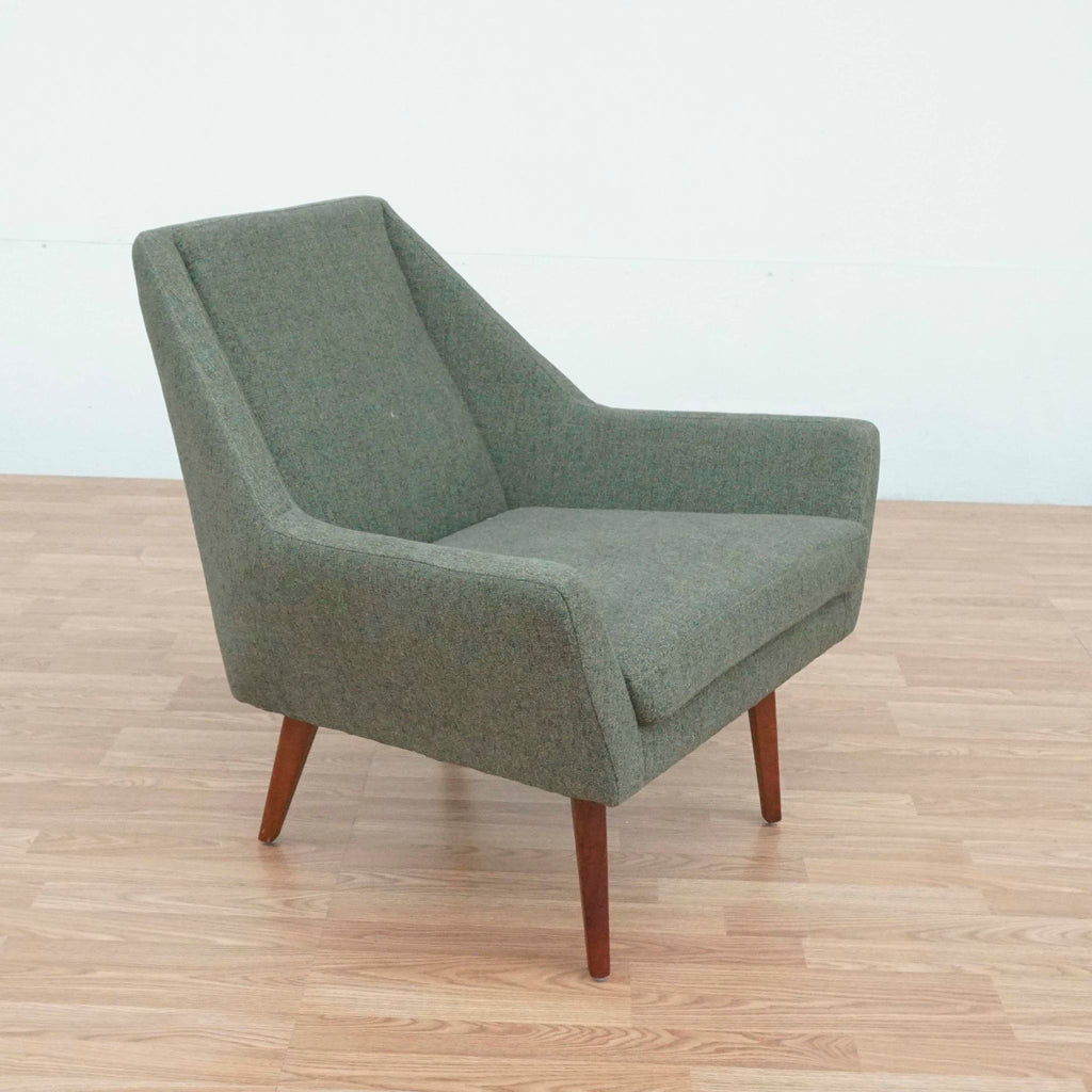 Article Angle Armchair