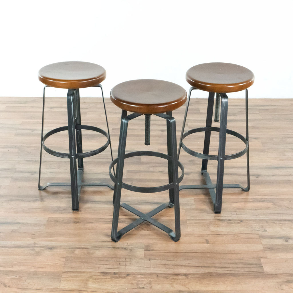 Seven Piece Dining Set