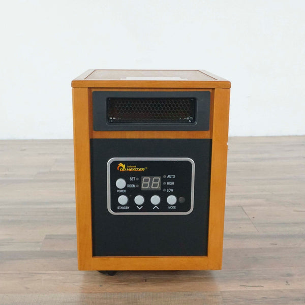 Dr. Heater DR-968 Infrared Portable Space Heater