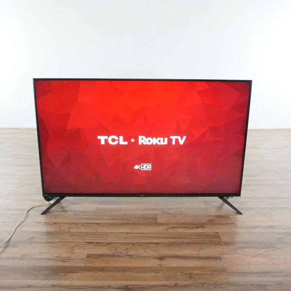 TCL 55R617 TV