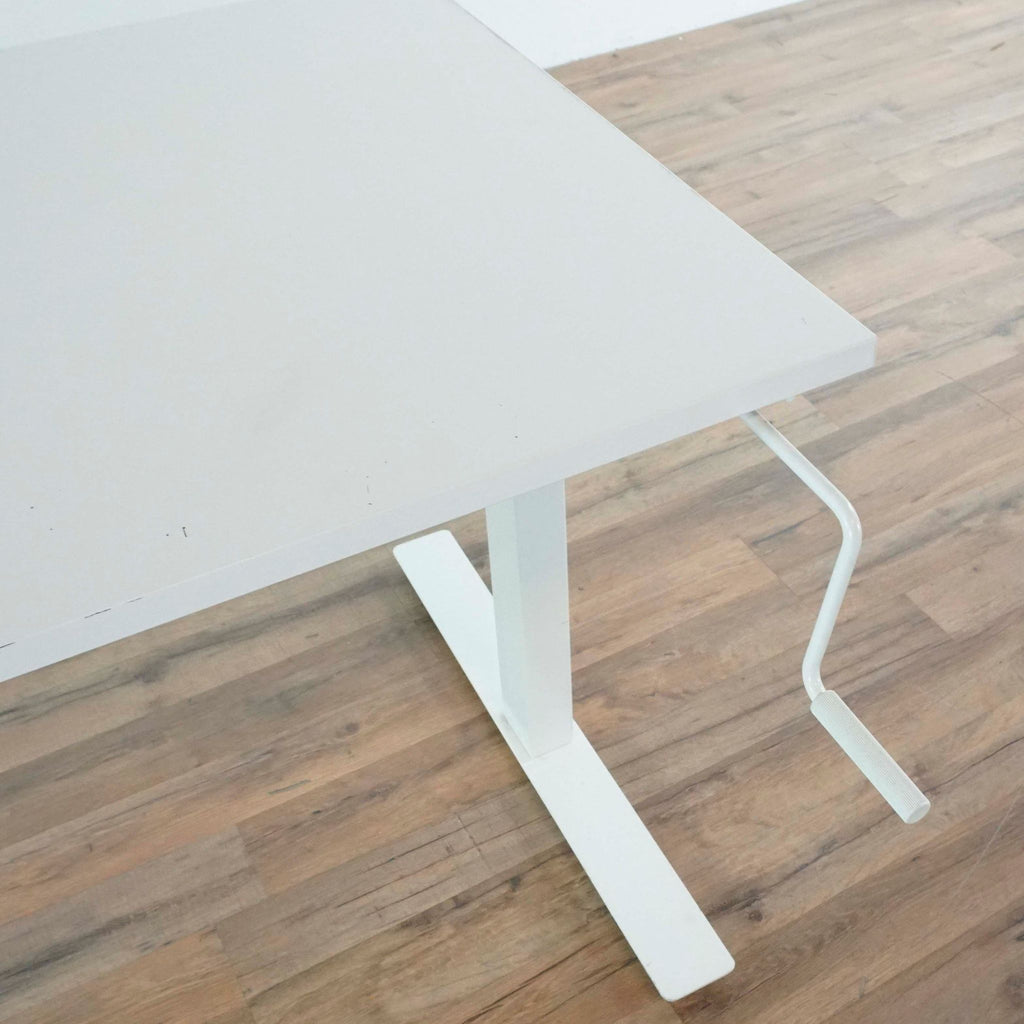 Zuo Era Civic Center Long Coffee Table
