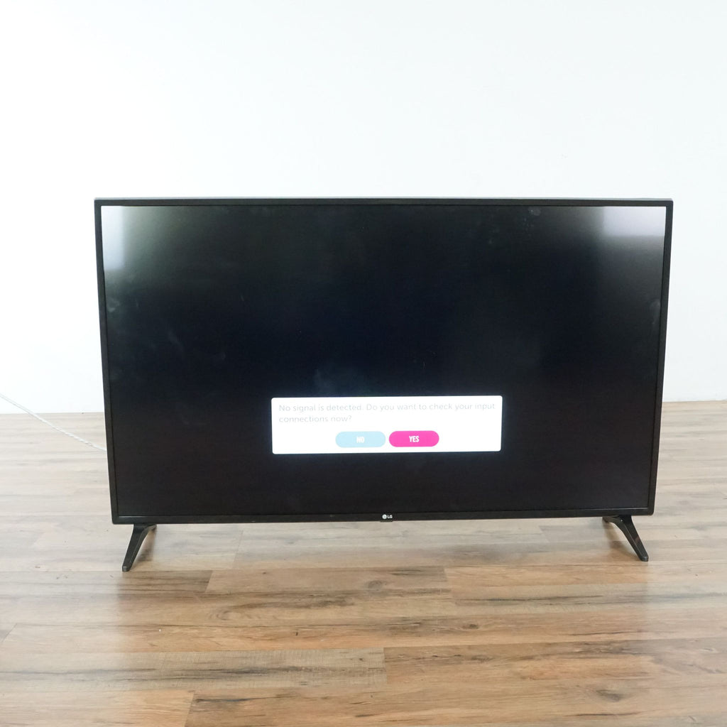 LG 49UJ6300-UA Smart TV