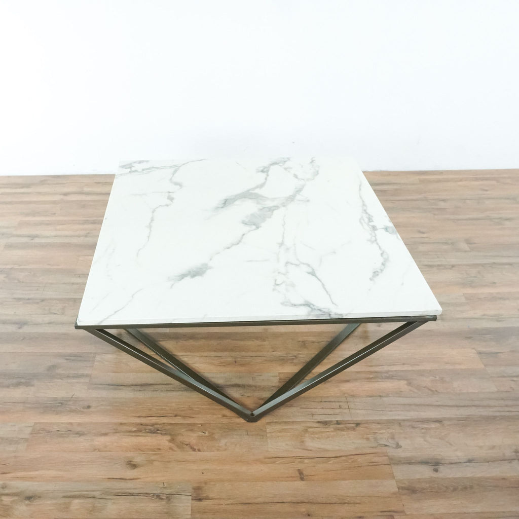 Zuo Modern Tintern Coffee Table