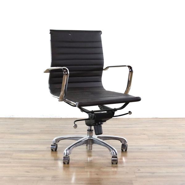 Black Office Chair