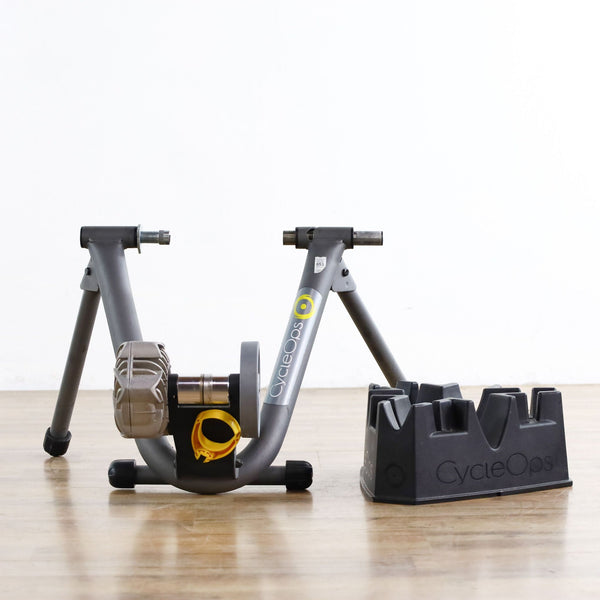CycleOps Fluid2 Indoor Bike Trainer
