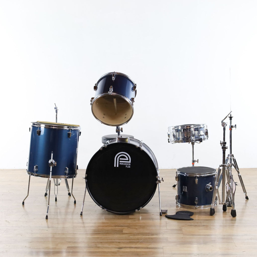 Percussion Plus Drum Set