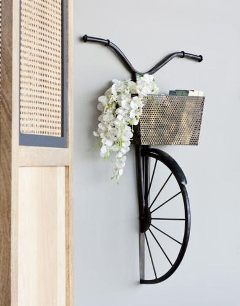 Monterey Crafts Retro Cycle Wall Decor