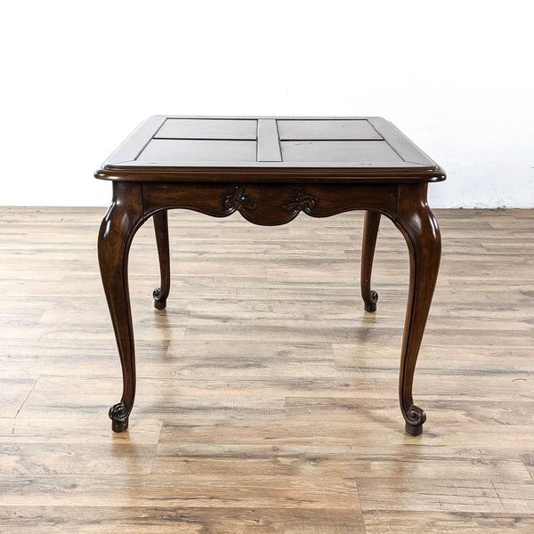 Harden French Provencial Style End Table