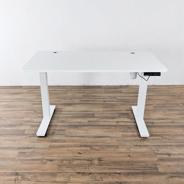 Autonomous Adjustable Desk