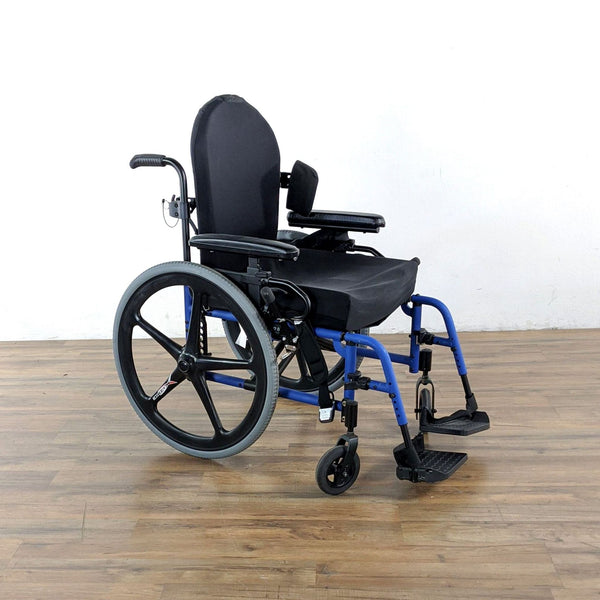 X-Core Specialized Wheelchair With JAY J3 Back