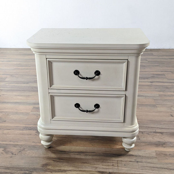 Room Gear Madison Nightstand