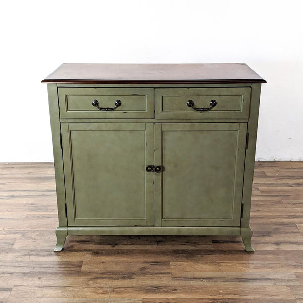 Pier 1 Imports Marchella Buffet in Sage