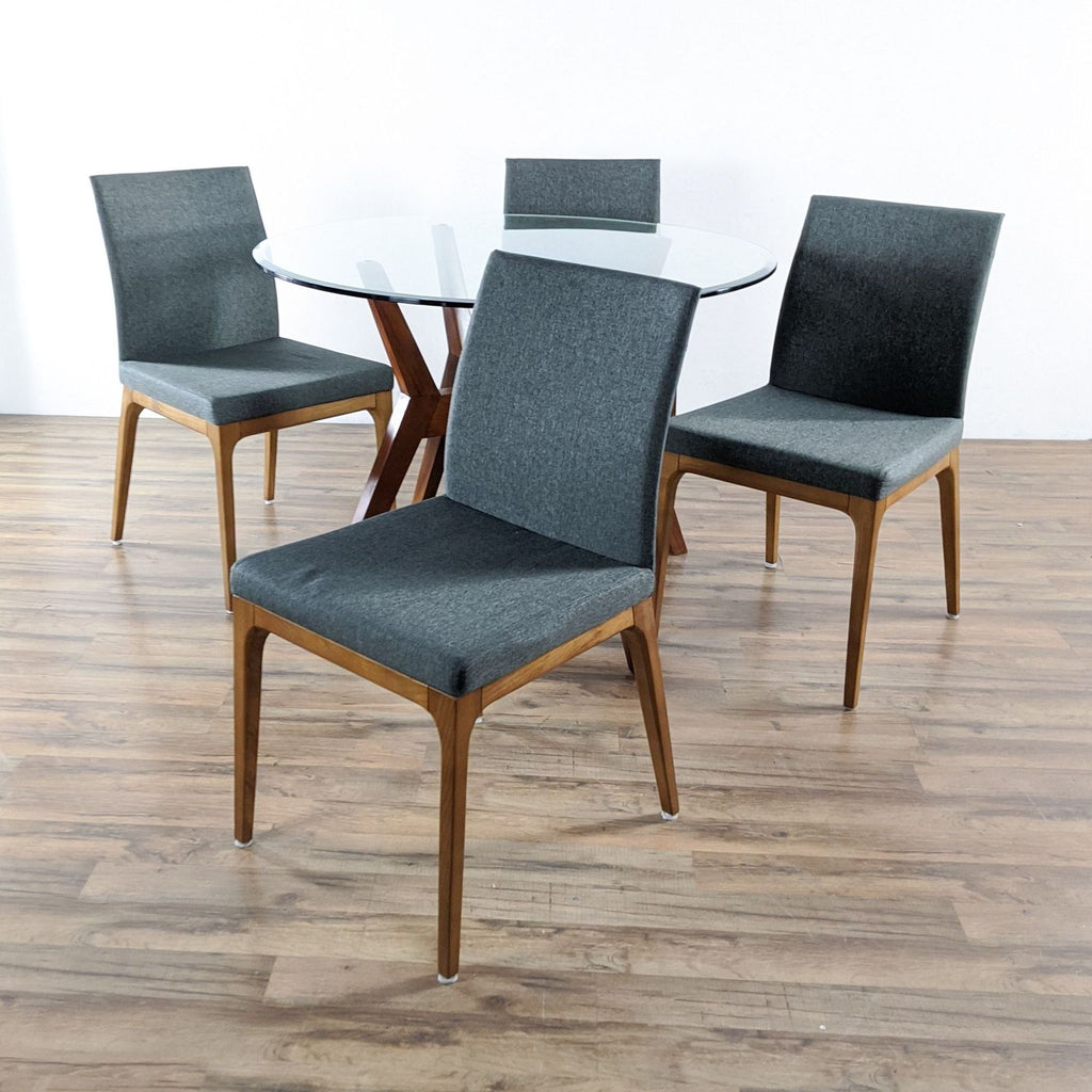 Five-Piece Dining Set