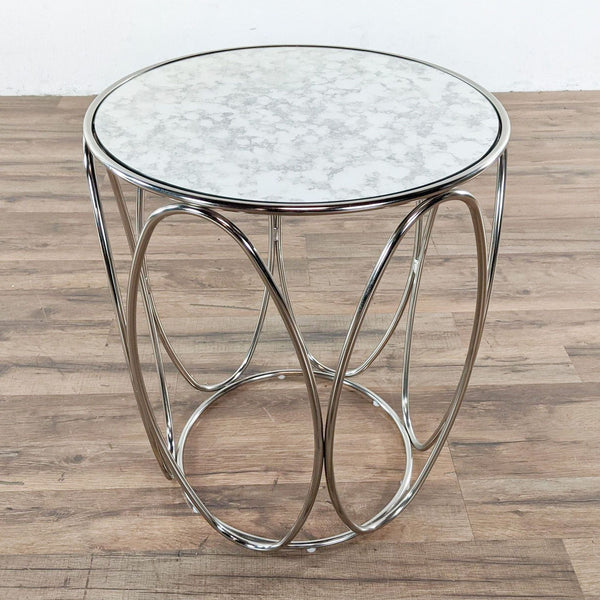 West Elm Accent Table