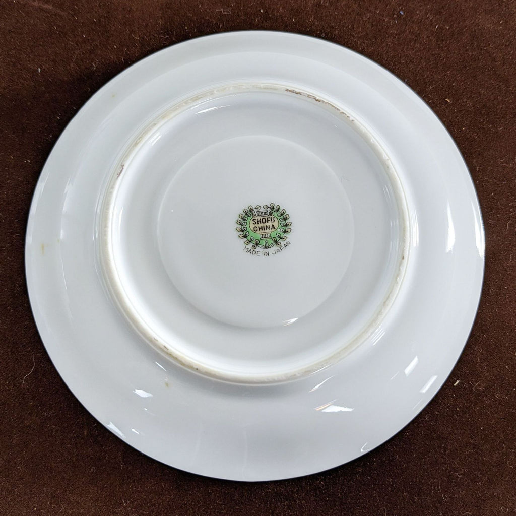 Ceramic Dishware Set