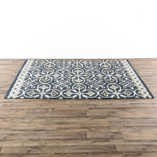 Rizzy Home Opulent Wool Rug