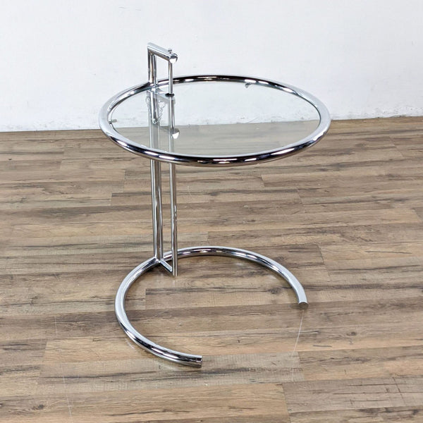 Room & Board Eileen Gray Adjustable Height Side Table