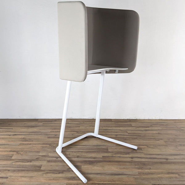 Freestanding Booth Lectern
