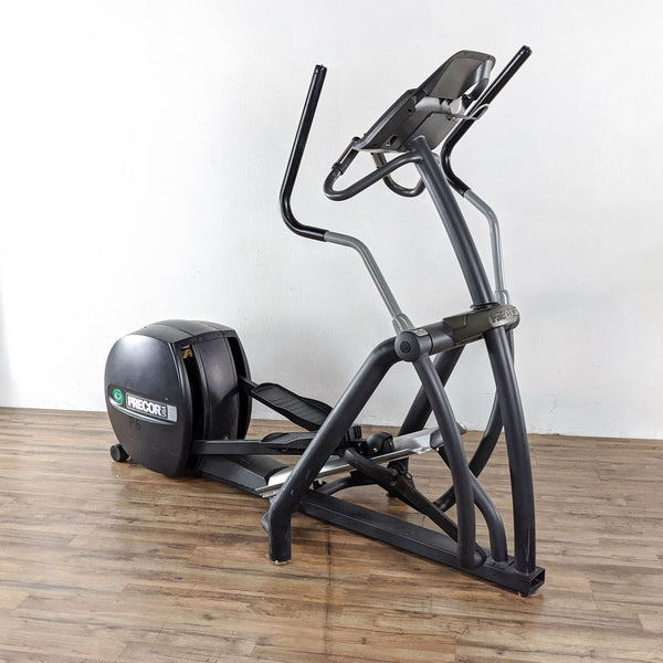 Precor EFX 556 Elliptical Machine