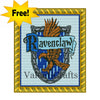 Ravenclaw Harry Potter cross stitch pattern