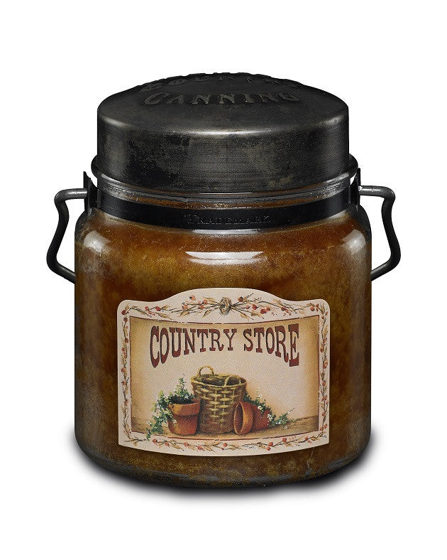 16OZ COUNTRY STORE