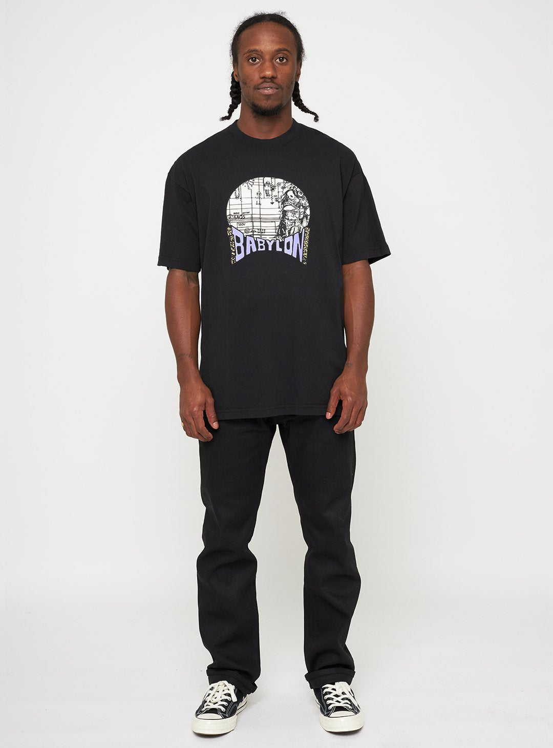 WIRE TEE