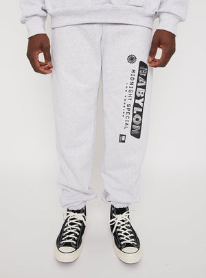 MIDNIGHT SPECIAL SWEATPANT
