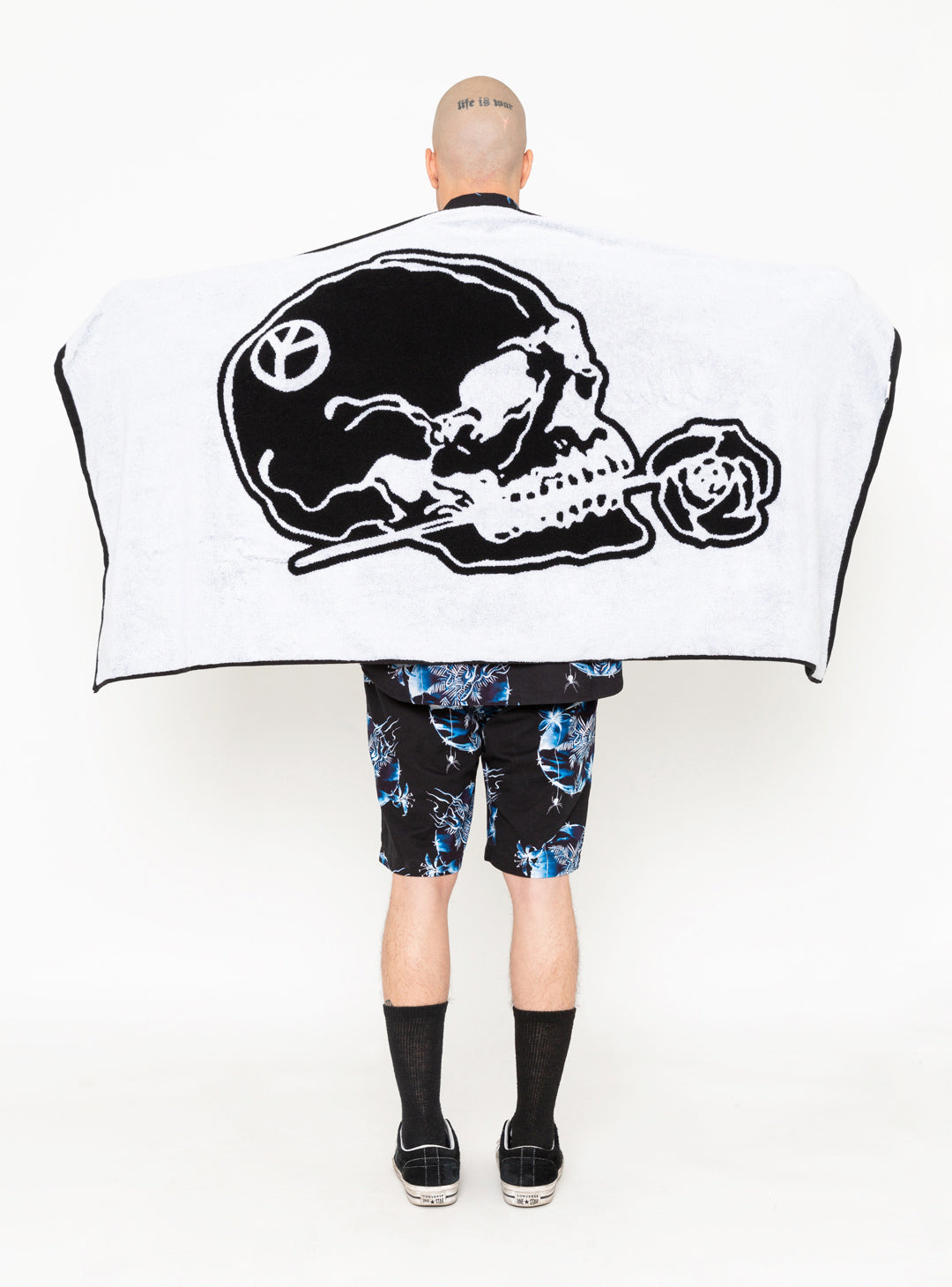 DEATH TOWEL