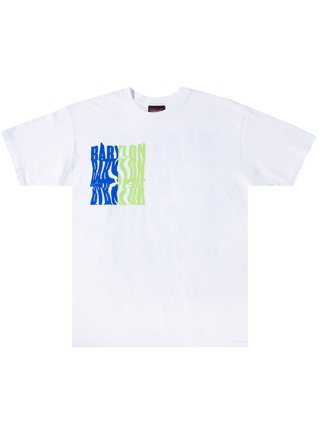 WARP OUT TEE