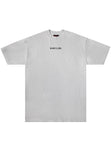 ENZYME WASH SHOP TEE