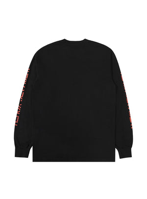 AUTOMATIC YOUTH LONGSLEEVE