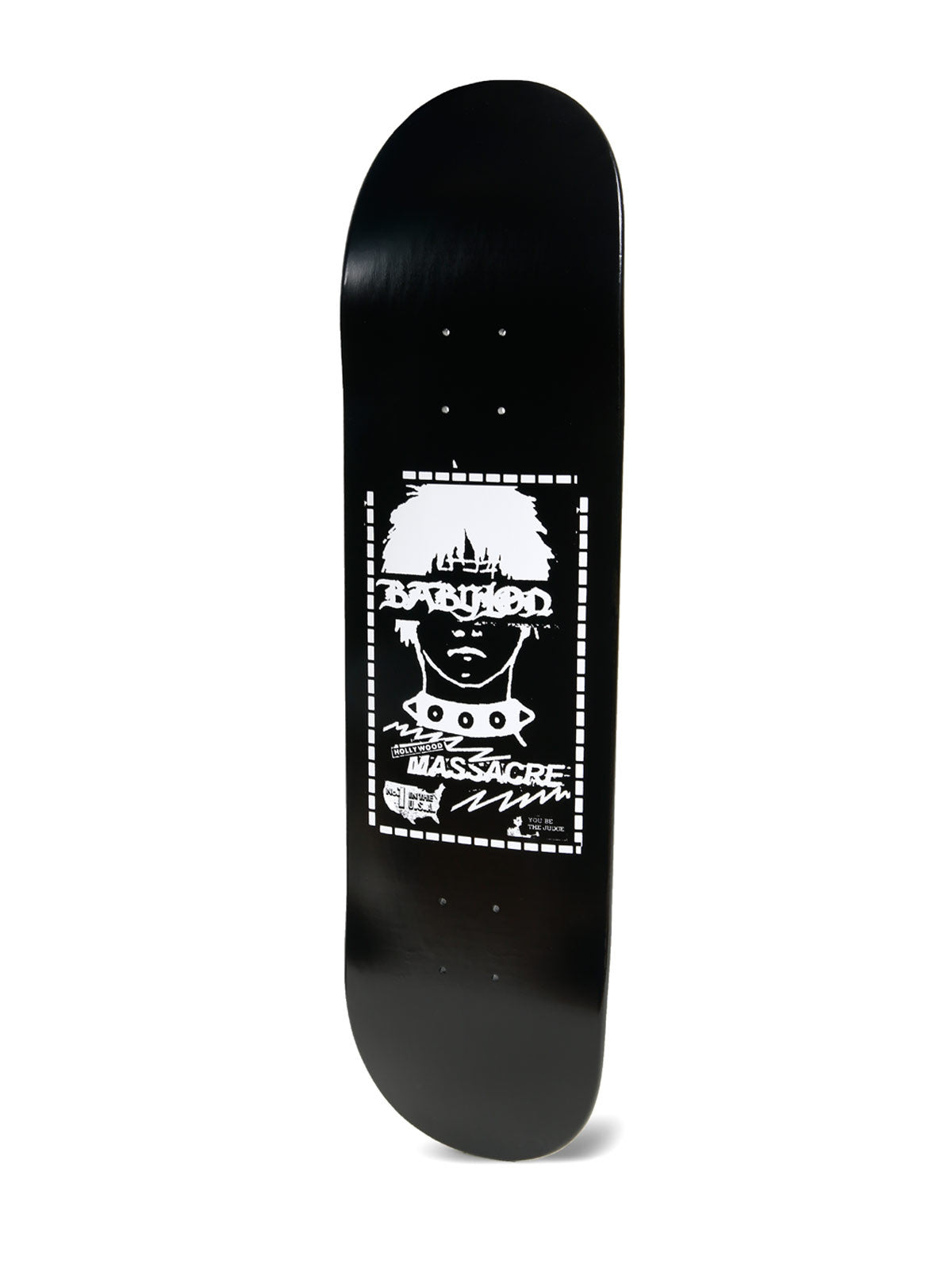 HOLLYWOOD MASSACRE DECK