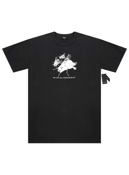 UNDESIRABLES TEE