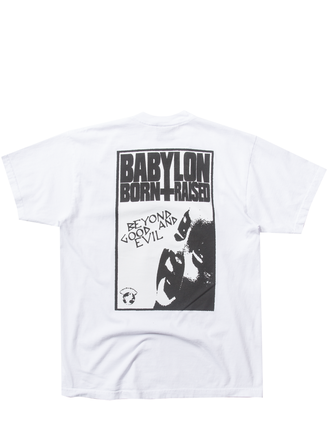 BEYOND GOOD AND EVIL T-SHIRT