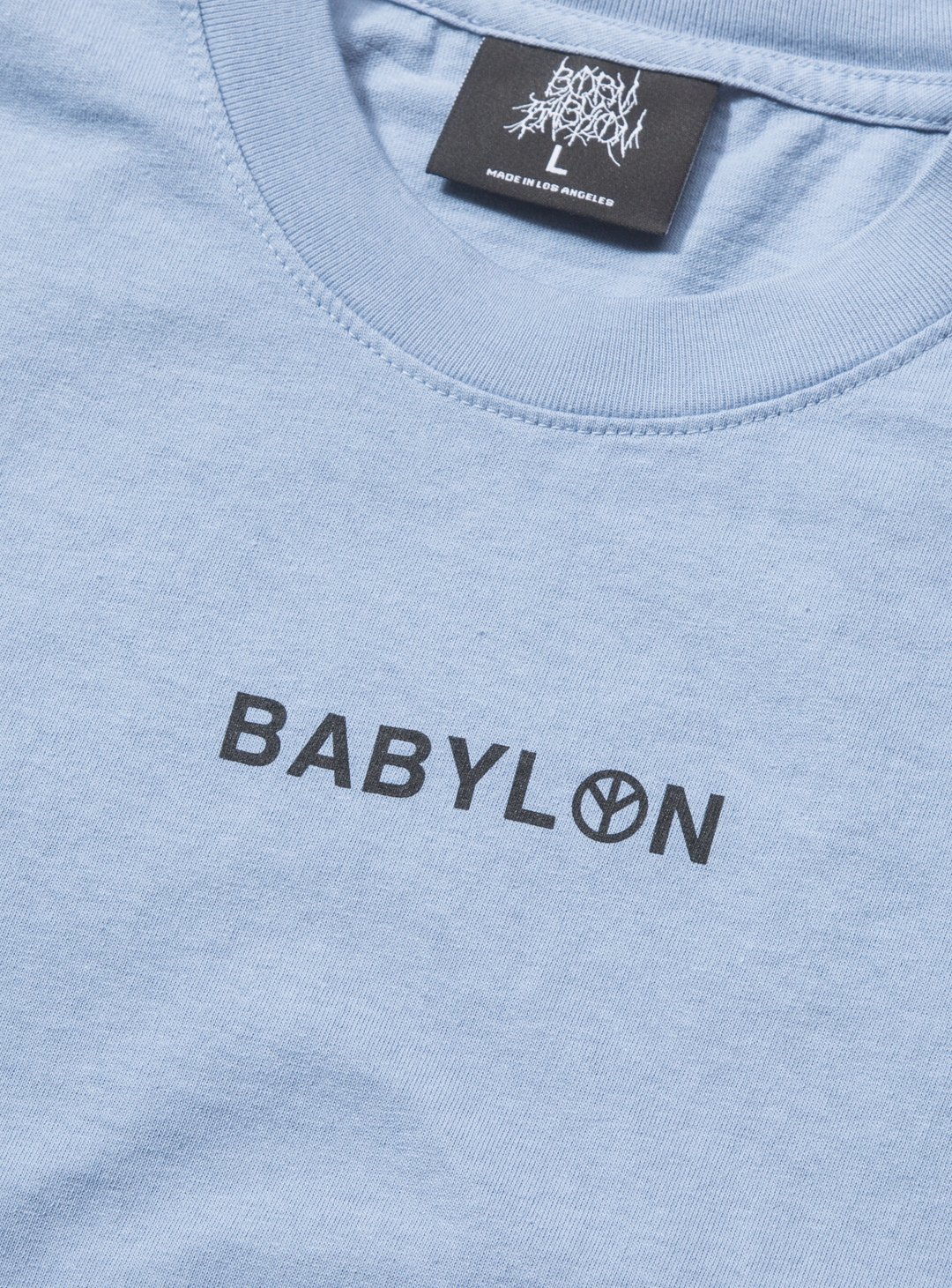 BXR BABYLON T-SHIRT