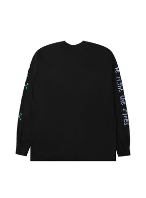 CHILD'S PLAY LONGSLEEVE