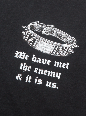 ENEMIES T-SHIRT