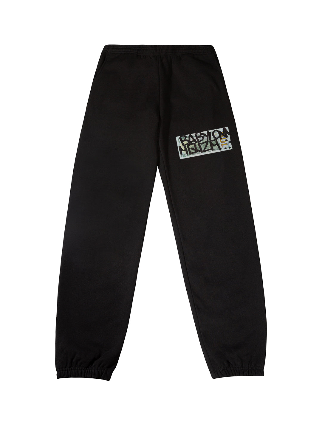 MQIZM SWEATPANTS