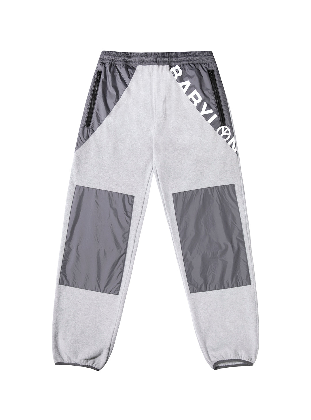 POLAR FLEECE PANTS