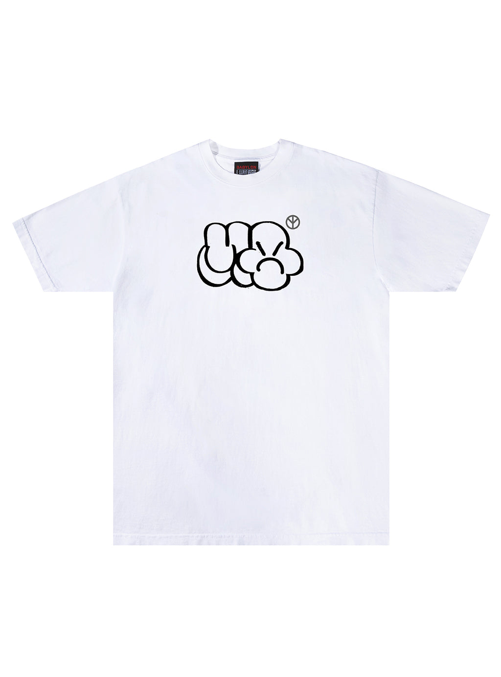 MQ THROW TEE