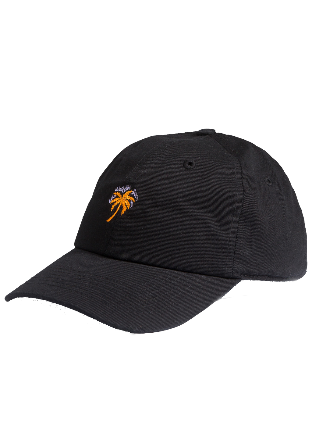 BURNING PALM CAP