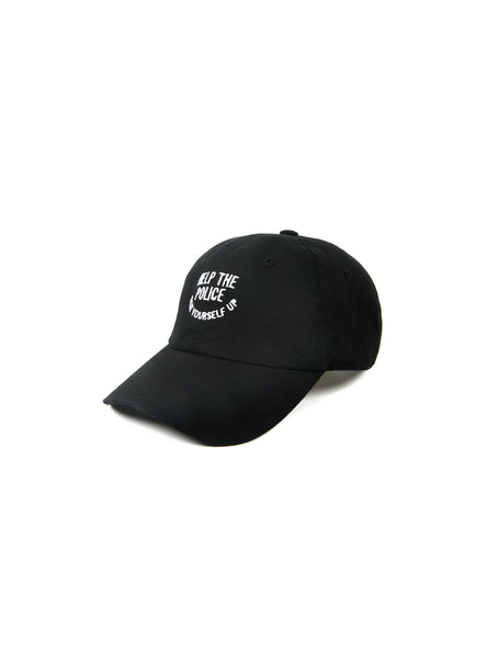 OFFICER CAP