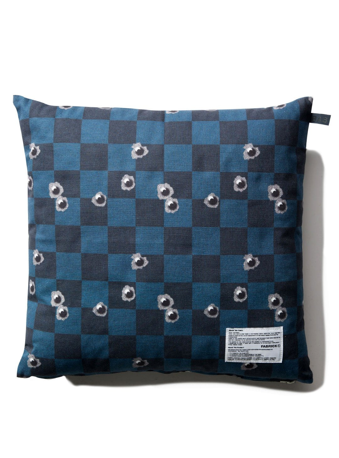BABYLON L.A. SQUARE CUSHION COVER + PILLOW