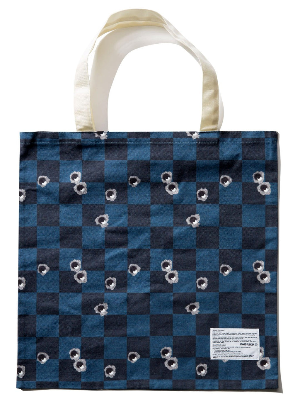 BABYLON L.A. SIMPLE TOTE