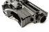 Ascend Armory AR-15 Matched Billet Receiver Set