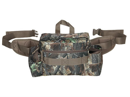 Allen Camo 3 Pocket Fanny Pack 19002