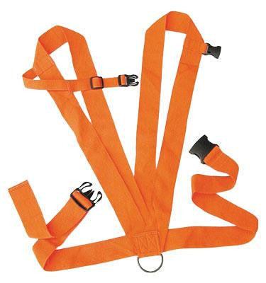 Allen Dual Harness Deer Drag 33